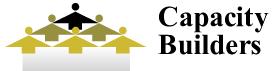 Capacity Builders website CMS admin