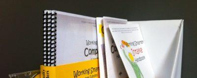 The Working Smarter Volunteer Development Series