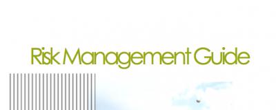 Risk Management Guide for Non Profits